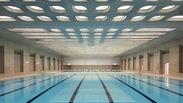 צילום: Zaha Hadid Architects