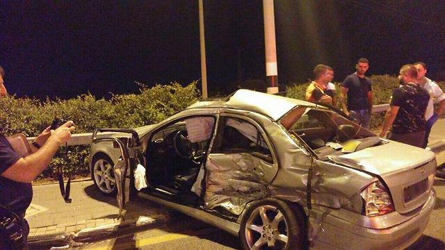 Страшная авария: трое убитых, включая младенца