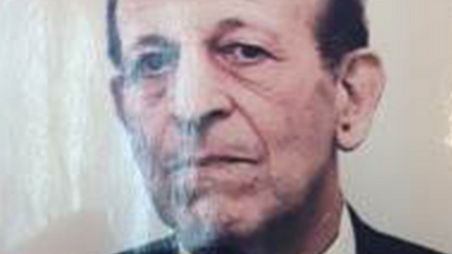 Dr. Robert Jacques Lederer