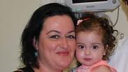 צילום: קרדיט לצילום: דוברות מרכז שניידר לרפואת ילדים