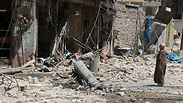 Syria and ISIS blamed for chemical attacks
