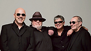 British rock band the Stranglers to perform in Israel