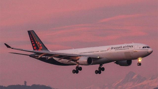 Brussels Airlines boycotting Israeli made halva