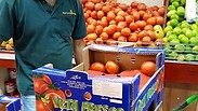 Israel to import tomatoes from Turkey amidst shortage