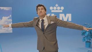 צילום: KLM
