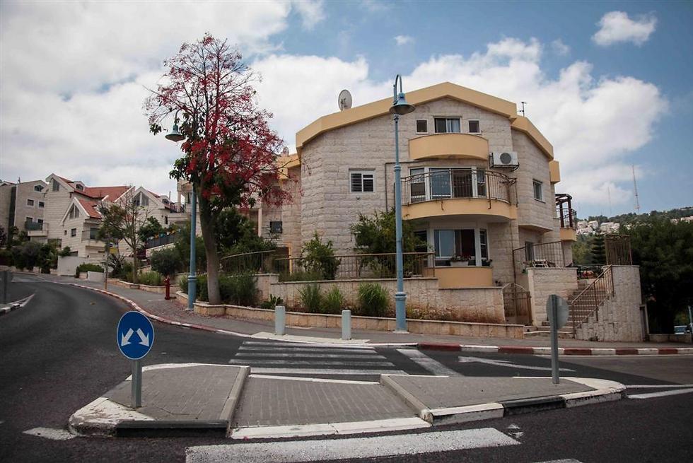 שכונת רמת חן. ותיקה ומהאיכותיות בעיר (צילום: אבישג שאר-ישוב)