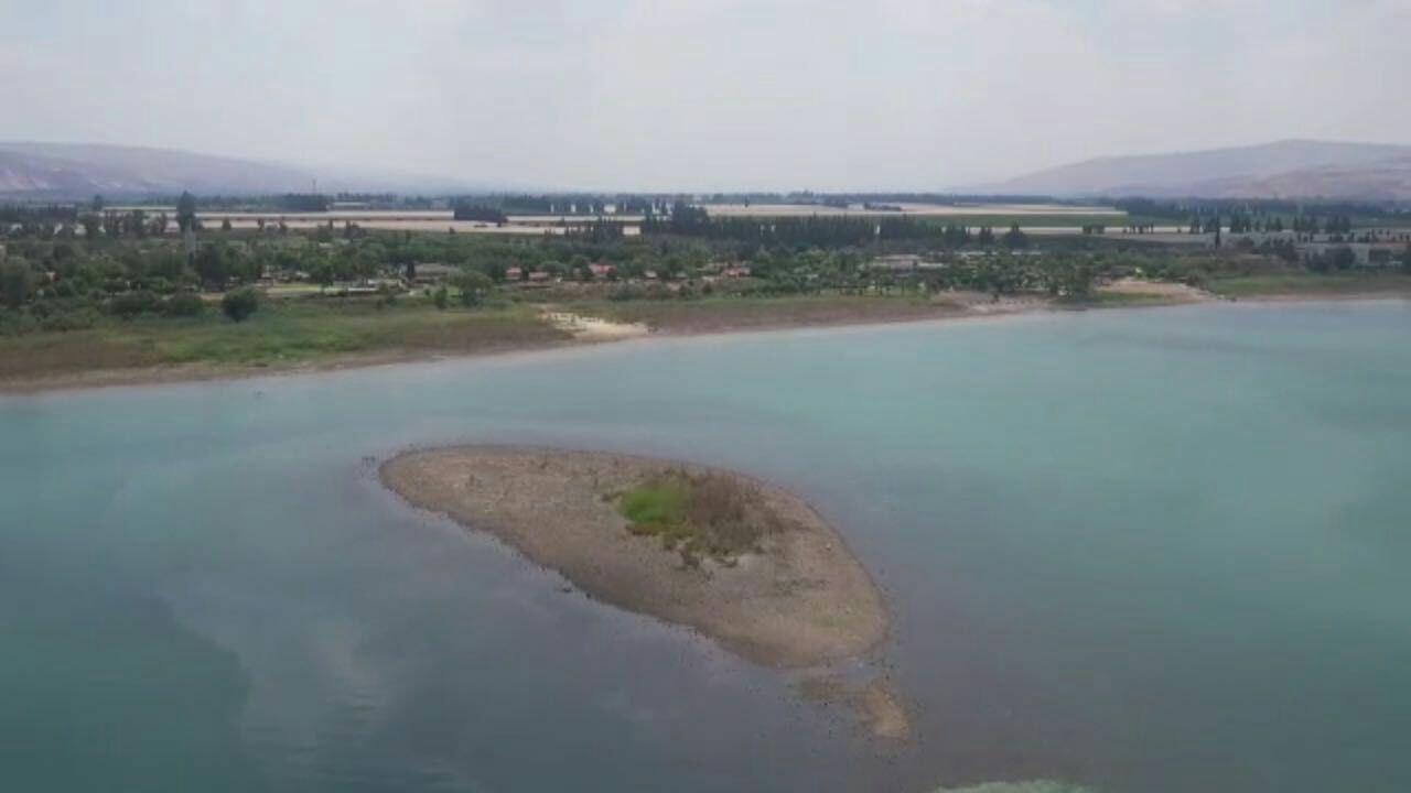 Weather Island Lake Il