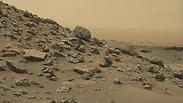 צילום: NASA/JPL-Caltech/MSSS