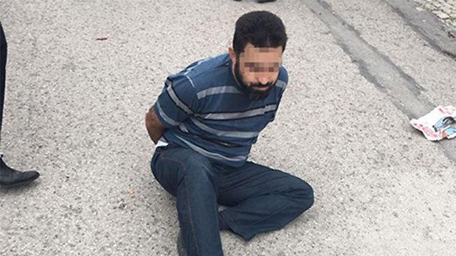 Terror késsel próbált bejutni egy török állampolgár Izrael ankarai nagykövetségére