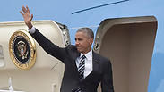 Obama flies to Israel for Shimon Peres's funeral