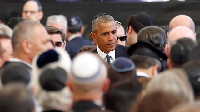 US President Obama (Photo: Reuters)