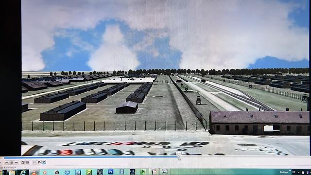 Auschwitz en 3d pour condamner les criminels nazis jforum - Les chambres a gaz ont elles vraiment existees ...
