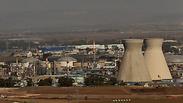 """שוב: היום תיתכן שריפת גזים רעילים בבז""""ן במפרץ חיפה"""