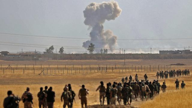 למה אנחנו מתגעגעים לתחושה הנוצרת בימי מלחמה? (צילום: AFP)