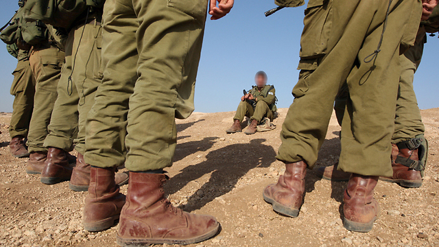 IDF soldiers punished after leaving their station in protest