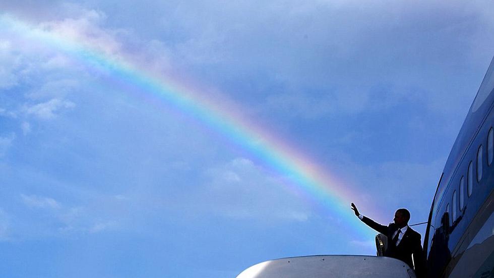 צילום: Offical White House Photo