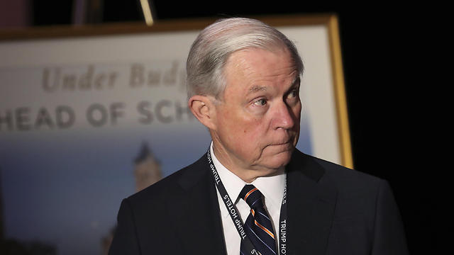 US Attorney General Jeff Sessions (Photo: AP)
