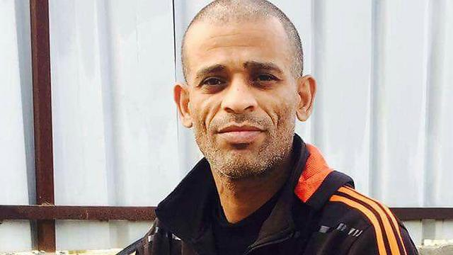 הנרצח האחרון בעיר סלמאן פריג' ()
