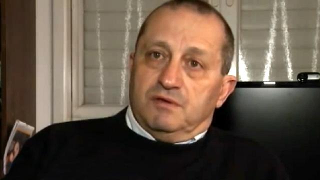 Former Nativ head Yaakov Kedmi