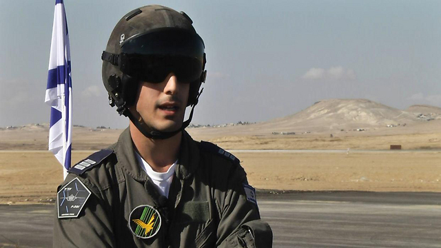 Capt. Guy (Photo: Roee Idan)