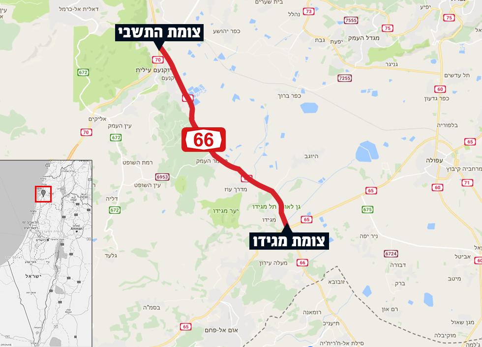 כביש המוות (google maps)