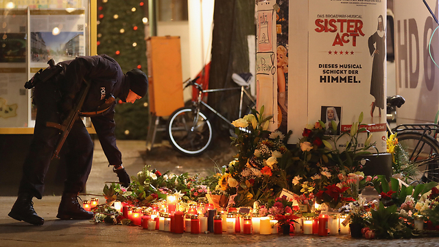 Site of Monday's terror attack in Berlin. Ostracism has not worked well in the context of Islamic radicalization (Photo: Getty Images)