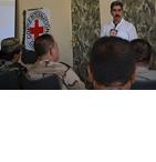 צילום: הוועד הבינלאומי של הצלב האדום
