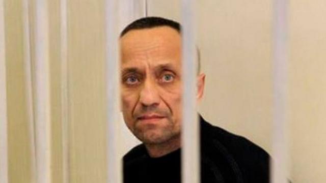 מיכאיל פופקוב (צילום: the siberian times)