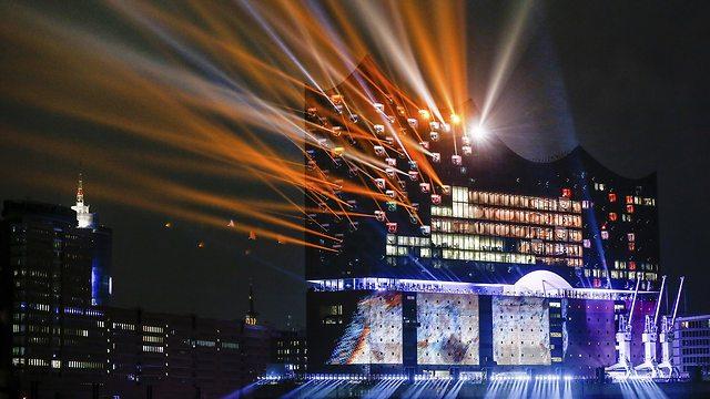 צילום: Elbphilharmonie