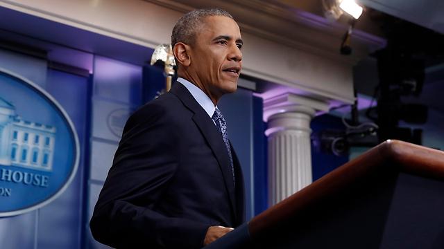 Барак Обама. Фото: АР