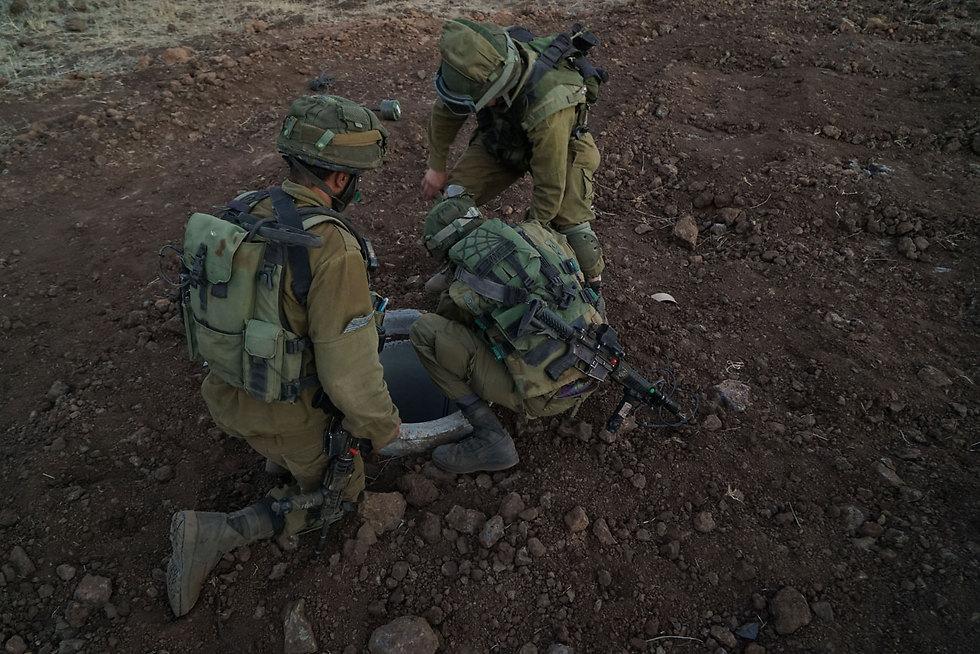 "Фото: пресс-служба ЦАХАЛа (Photo: IDF Spokesperson""s Unit)"