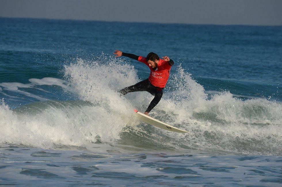 Сарфинг. Фото: Ави Роках
