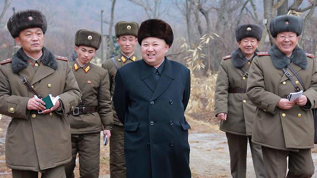 North Korea's leader Kim Jong Un (Photo: Reuters)
