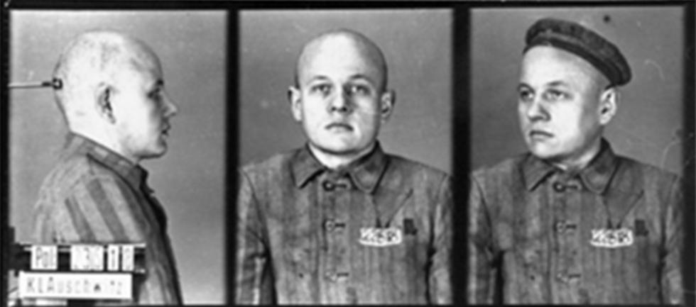 a description of homosexuality according to nazis