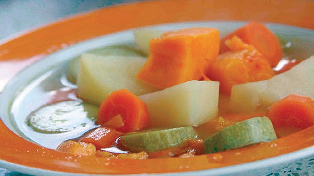 Сырный кремсуп с брокколи Рецепт с фото