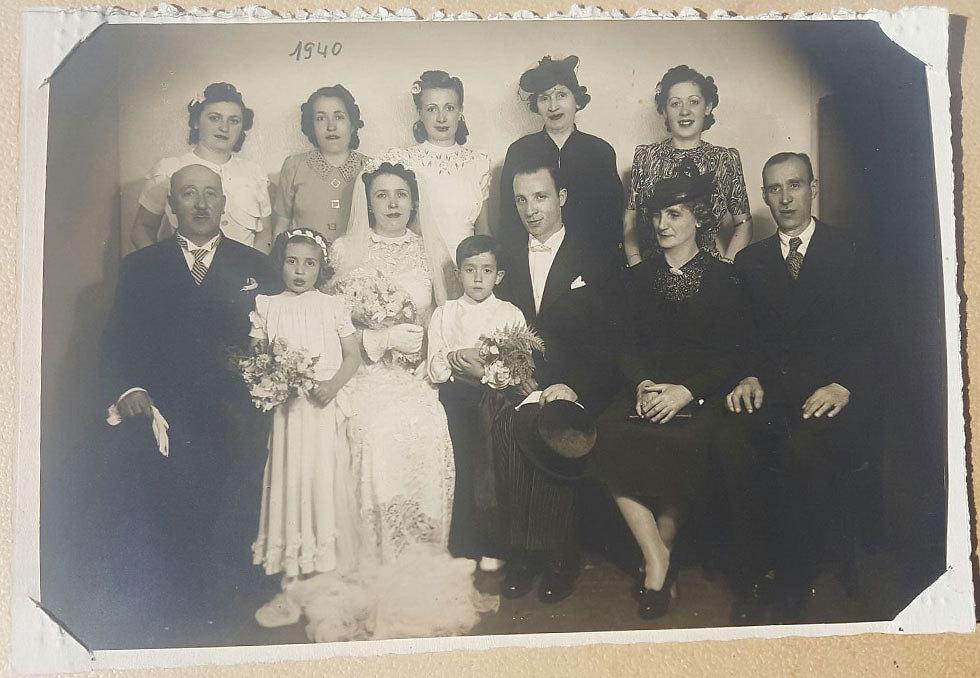 משפחת גמבש. 30 שנות חיפושים