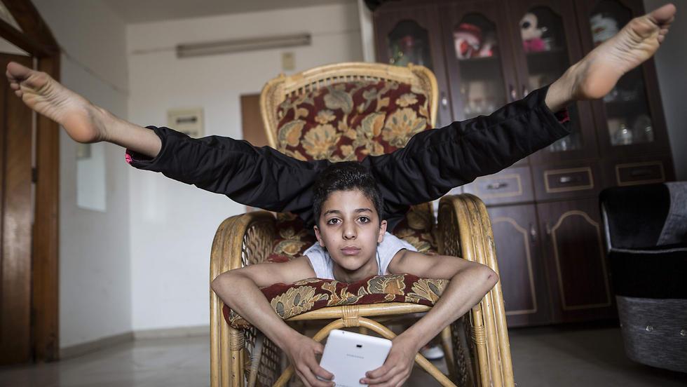 Mohammad Al-Sheikh (Photo: AFP)