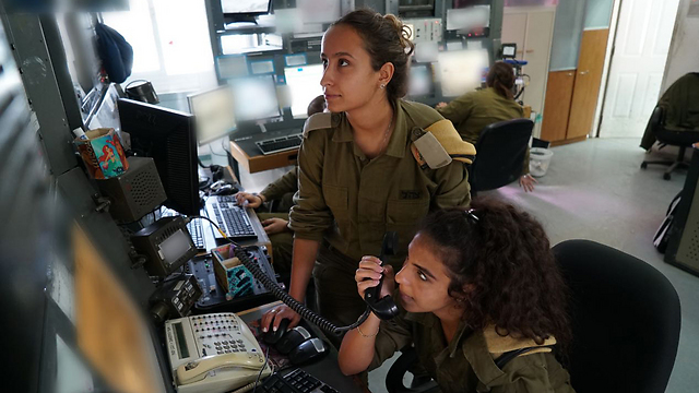 (Photo: IDF Spokesperson) (Photo: IDF Spokespersons Unit)