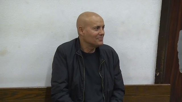 Harari in court