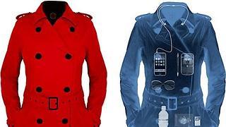 קוויקי: המעיל שיחליף את המזוודה שלכם