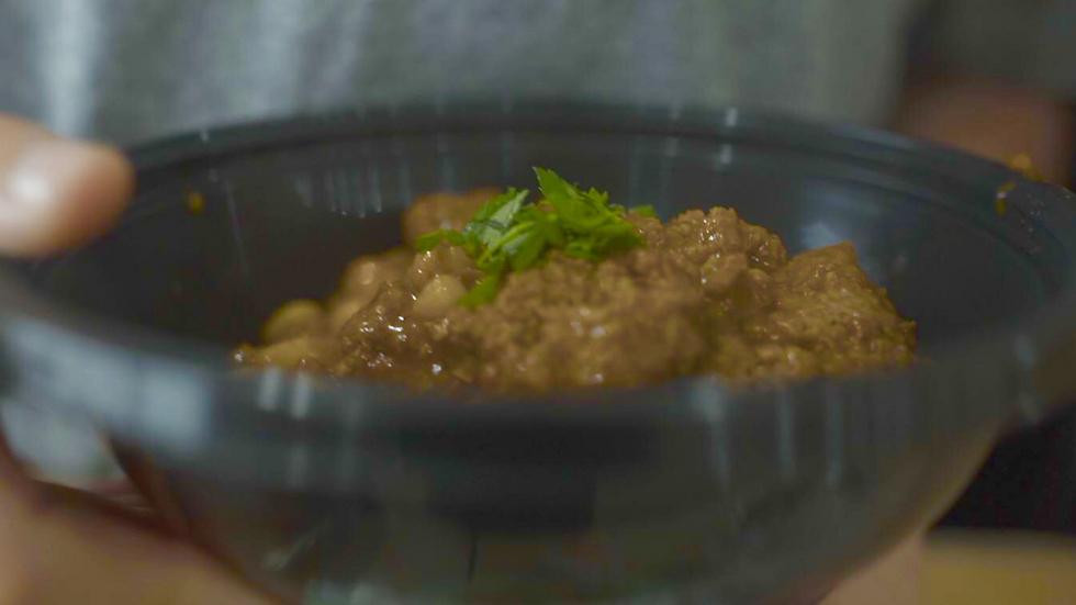 Healthy stews (Photo: Amnon Hass)