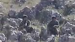 IDF forces