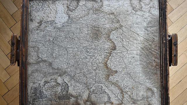 Map of Poland (Photo: AP) (Photo: AP)