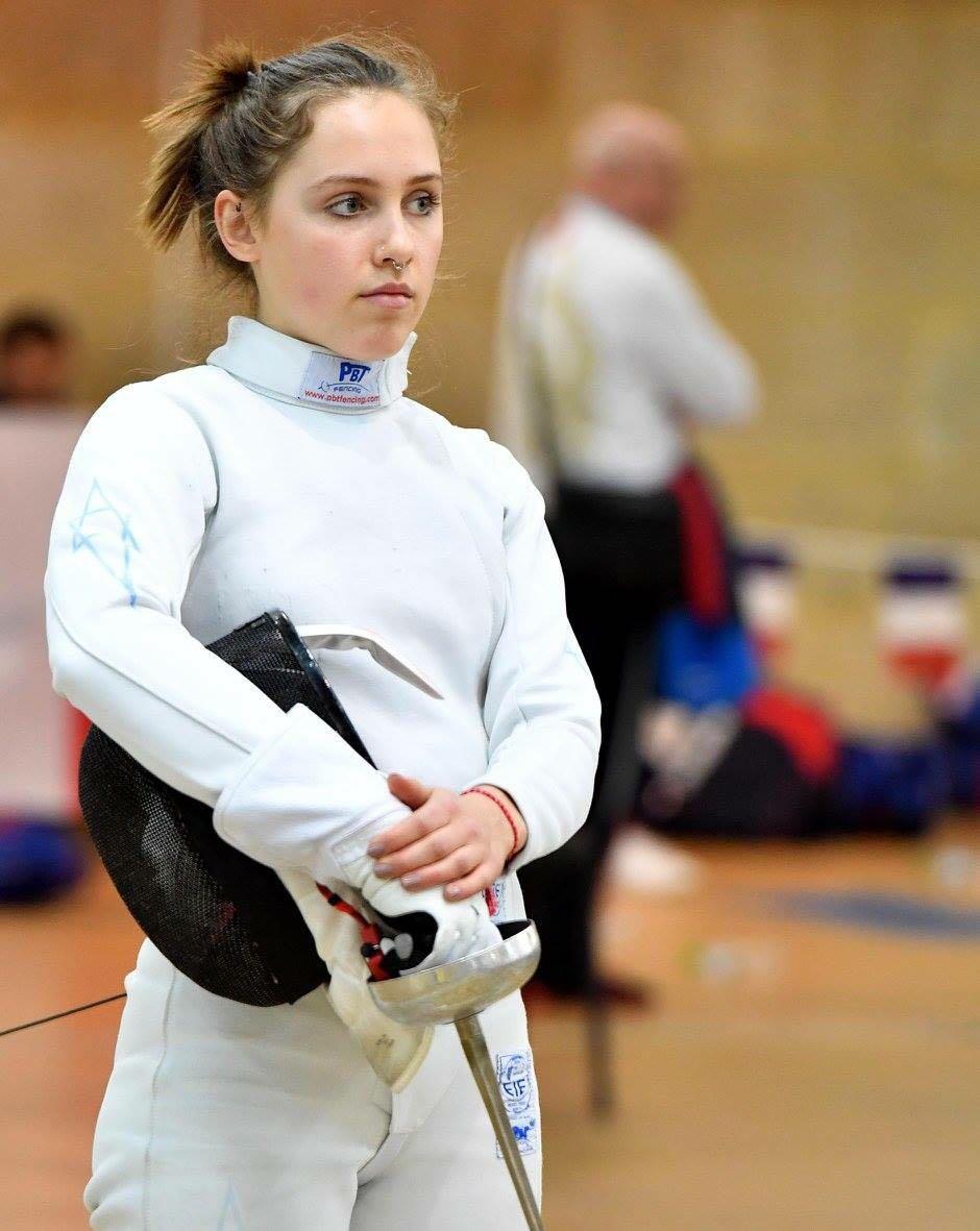 הצליחה באליפות אירופה, נכשלה בגביע המדינה. ורה קנבסקי (צילום: אוגוסטו ביצי)