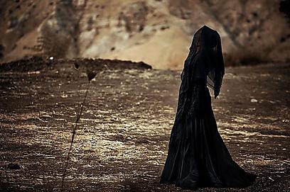 אשת איוב (צילום: דיקלה לאור)