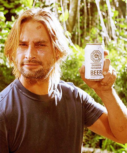 מצאו את הבירה האבודה (  )