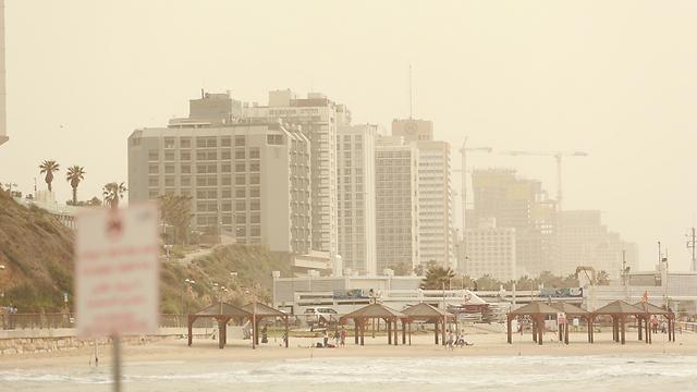 Tel Aviv (Photo: Yaron Brenner)