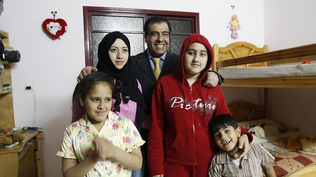 Izzeldin Abuelaish (Photo: AP)