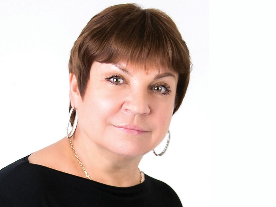 Елена Щербакова. Фото: Евгений Масалков