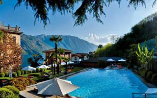 צילום: אתר Grand Hotel Tremezzo